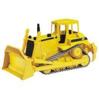 Bruder 02422 Buldozer pásový Caterpillar