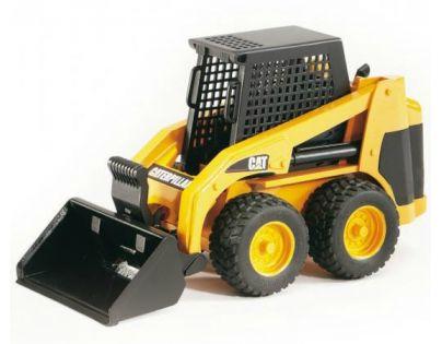 BRUDER 02431 - Caterpillar nakladač