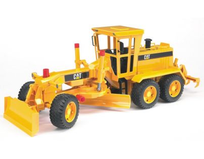 BRUDER 02436 - CAT silniční srovnávač