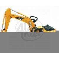 BRUDER 02438 - CAT bagr