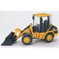 BRUDER 02441 - Nakladač CAT 2