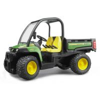 BRUDER 02491 - John Deere Gator XUV 855D