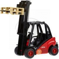 BRUDER 02511 - Vysokozdvižný vozík Linde
