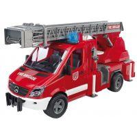 Bruder 02532 MB Sprinter hasič