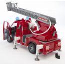 BRUDER 02532 - BRUDER MB Sprinter hasič 2