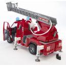 Bruder 02532 MB Sprinter hasič 2