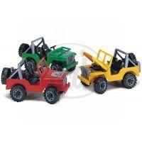BRUDER 02540 - Jeep Eagle