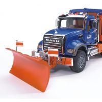 Bruder 02582 Radlice pro nákladní auta 3