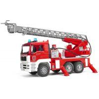 BRUDER 02771 - MAN - Hasičská stříkačka s vodní pumpou 2