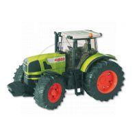 BRUDER 03010 Traktor CLAAS - Poškozený obal