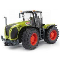 BRUDER 03015 - Traktor Claas Xerion 5000