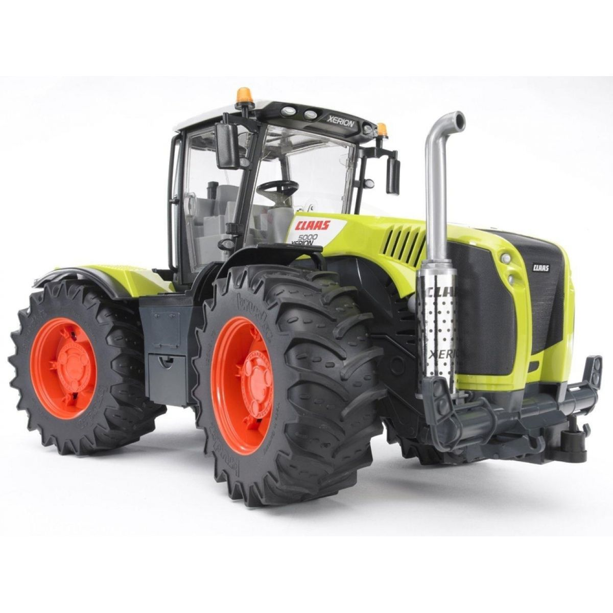 BRUDER 03015 Traktor Claas Xerion 5000 | 4kids