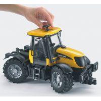 Bruder 03030 Traktor JSB Fastrac 3220 3