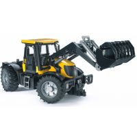Bruder 03031 Traktor JSB Fastrac 3220 a čelní nakladač