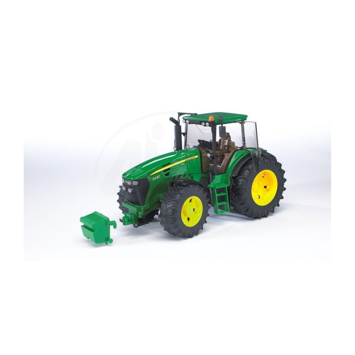 bruder 03050 traktor john deere 7930 4kids. Black Bedroom Furniture Sets. Home Design Ideas