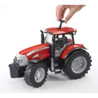Bruder 03060 Traktor Mc Cormick 2