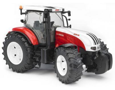 BRUDER 03090 - Traktor STEYR CVT 6230