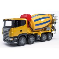 Bruder 03554 Scania Míchačka