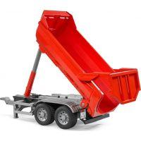 Bruder 03923 Přívěs sklápěcí pro nákladní auta 2