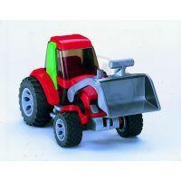 Roadmax 20102 - Traktor s radlicí
