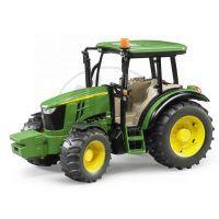 Bruder 2106 Traktor John Deere 5115M