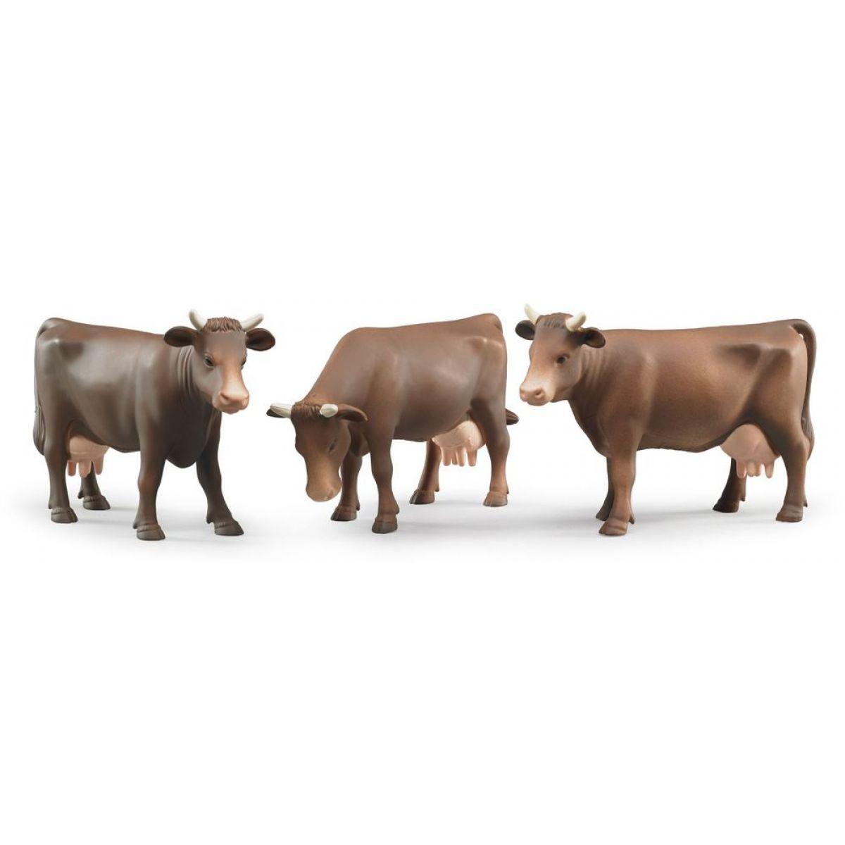 Bruder 2308 Kráva