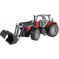 Bruder 3087 Traktor Same Diamond 270 s přední lžící