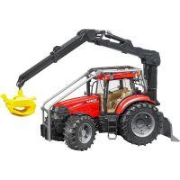 Bruder 3097 Traktor Case IH PUMA 230CVX Lesnický