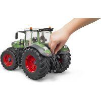 Bruder 4040 Traktor Fendt 1050 Vario 3
