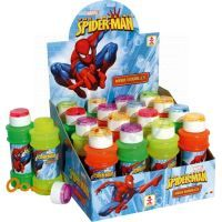 Bublifuk Spiderman 175 ml