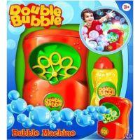Alltoys Bublifuková továrna Double Bubble Bubble