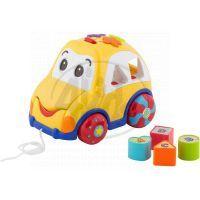 Buddy Toys Auto vkládačka