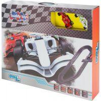 Buddy toys Autodráha Oval