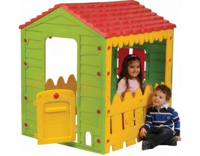 Buddy Toys Domeček Farm