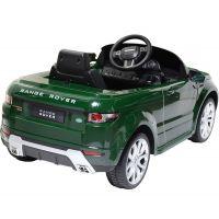 Buddy Toys Elektrické auto Range Rover zelené 3