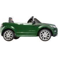 Buddy Toys Elektrické auto Range Rover zelené 4