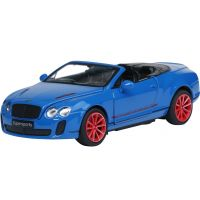 Buddy Toys RC Auto Bentley GT modrá