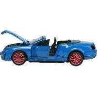 Buddy Toys RC Auto Bentley GT modrá 2