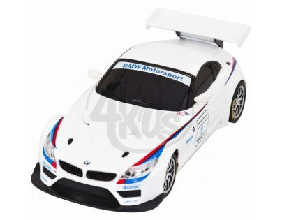 Buddy toys RC Auto BMW Z4 GT3 1:24