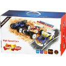 Buddy Toys RC Auto Buggy car 3