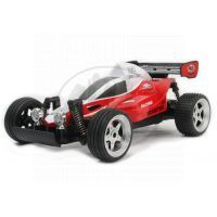 Buddy toys RC Auto Buggy RED 1:12
