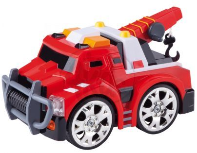 Buddy toys RC Auto Hasiči odtahovka