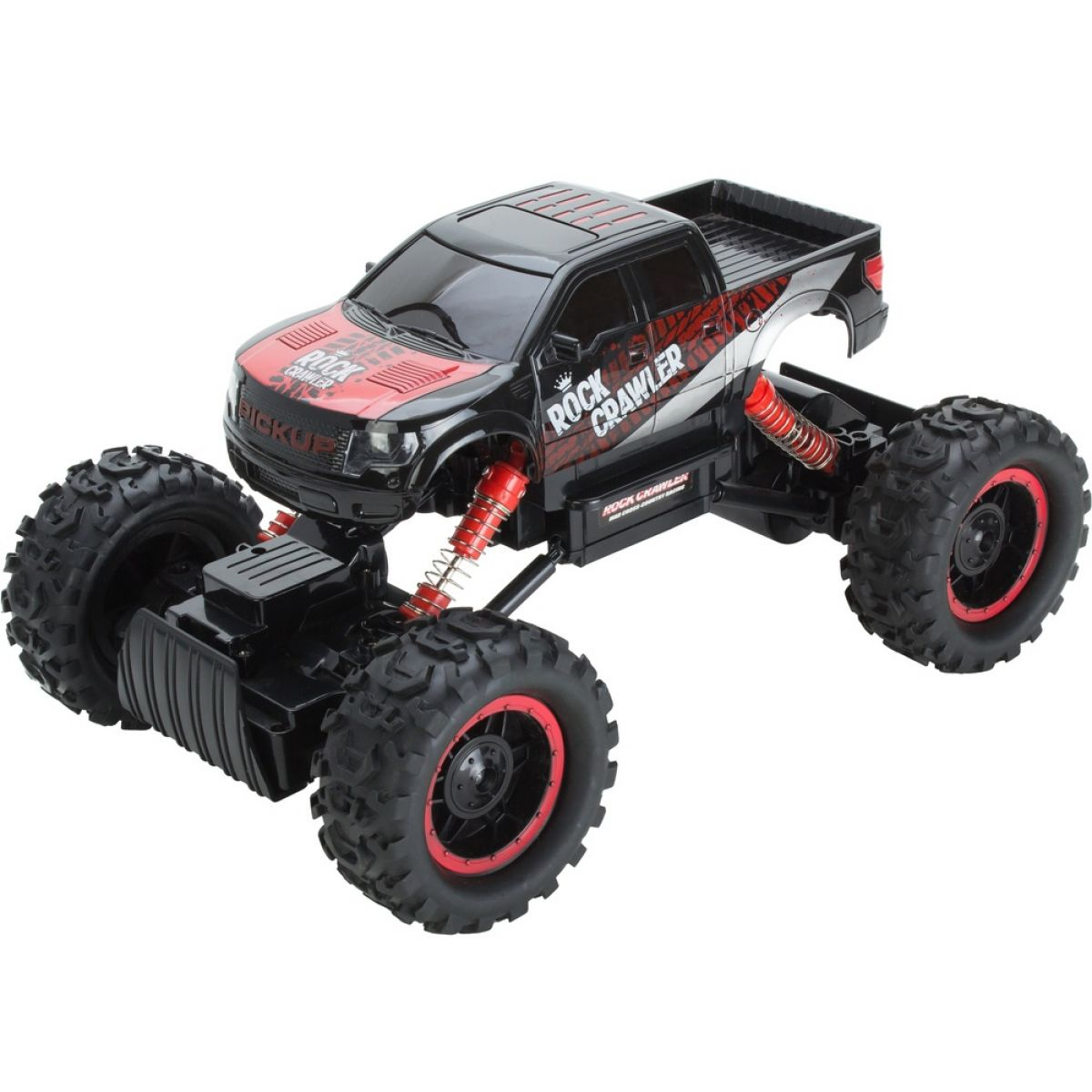 Buddy Toys RC Auto Rock Climber 1:14