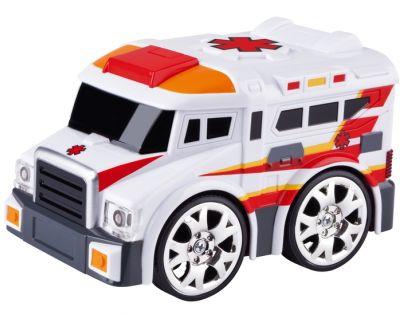 Budy toys RC Auto Záchranáři