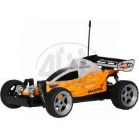 Buddy Toys RC Buggy Orange 1:12