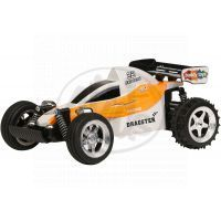 Buddy Toys RC Buggy Orange 1:20