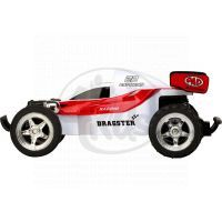 Buddy Toys RC Buggy RtG Red 2
