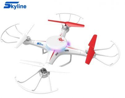 Buddy Toys RC Kvadroptéra Dron 30