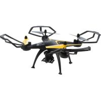 Buddy Toys RC Kvadroptéra Dron 40C + hp 2
