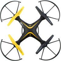 Buddy Toys RC Kvadroptéra Dron 40C černá 2